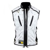 Alden Ehrenreich Solo A Star Wars Story Leather Vest